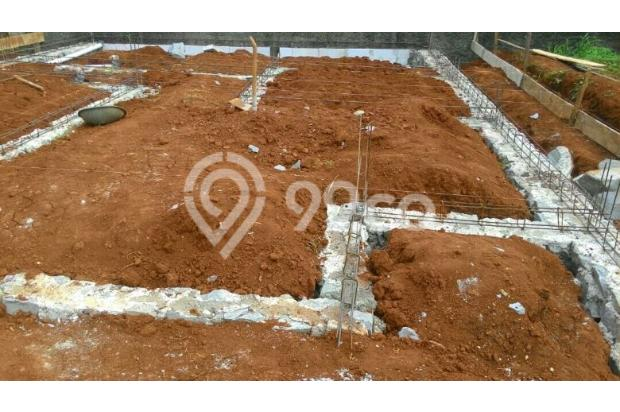 Kaveling Bedahan, Sawangan, Depok: Konsep Cluster, SHM, Bayar Tempo 15892974