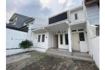 Rumah Nyaman Siap Huni di Puri Cinere