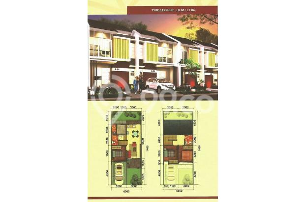 Harmony Serpong , Exclusive , Akses TOLL BSD dan Kereta 13426525