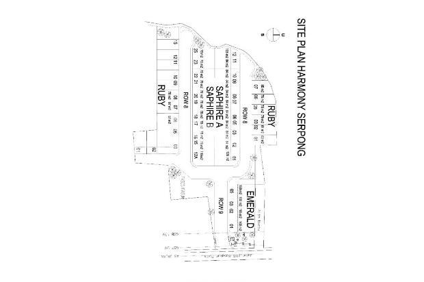 Harmony Serpong , Exclusive , Akses TOLL BSD dan Kereta 13426540