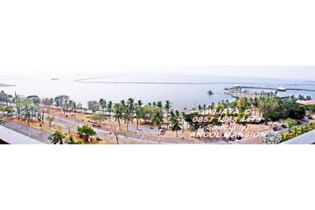 Disewakan Apt. Ancol Mansion View Laut Rp 60juta/thn 8764101