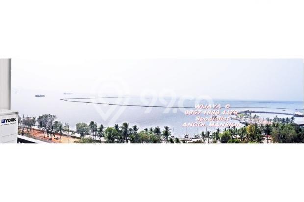 Disewakan Apt. Ancol Mansion View Laut Rp 60juta/thn 8764102