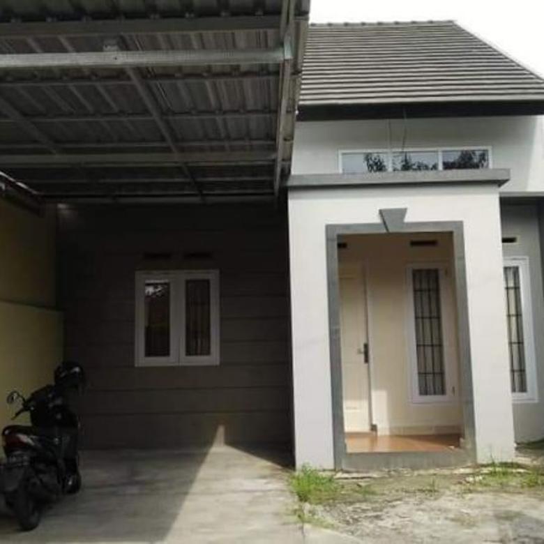 Rumah Aman dan Nyaman di Jl. Baru Monjok Mataram