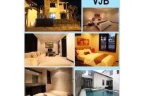 villa harian bulanan atau tahunan lokasi akses wisata di jimbaran murah !!!