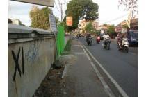 tanah jalan utama nangka selatan dkt Gatsu Veteran Patimura Wr Supratman