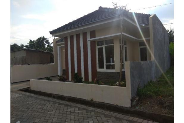 Rp72jt Rumah Dijual