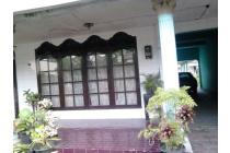 Rumah  Besar di Tengah Kota Cilacap, Jawa Tengah