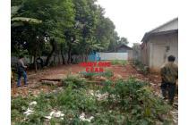 Dijual Tanah Bagus Hak Milik di Jatiluhur Bekasi