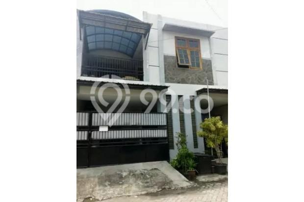 Rumah Kost Daerah Klampis 2lt 14985124