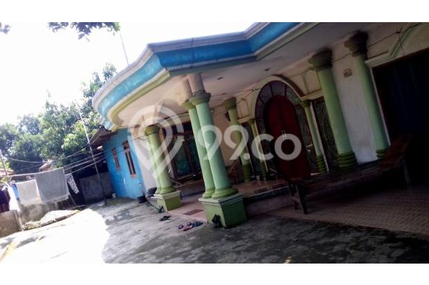 Rumah hunian asri hijau klapanunggal 13698126