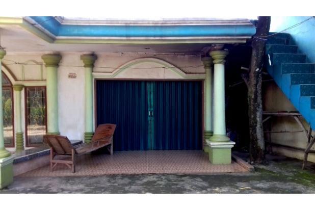 Rumah hunian asri hijau klapanunggal 13698125