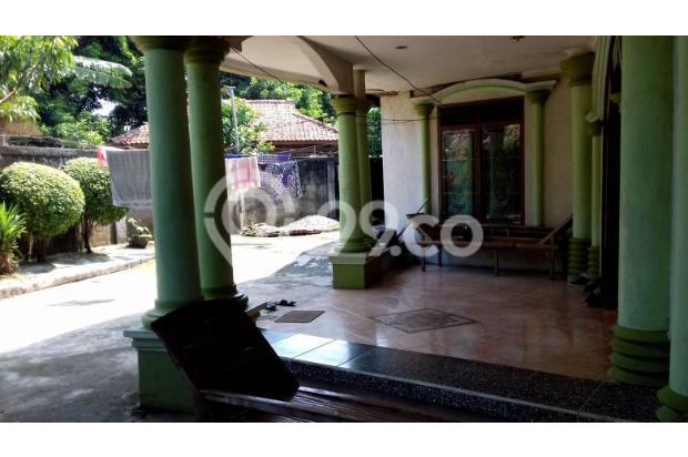 Rumah hunian asri hijau klapanunggal 13698127