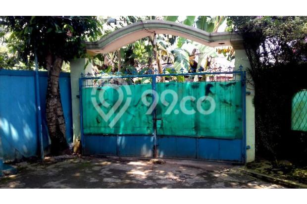 Rumah hunian asri hijau klapanunggal 13698129