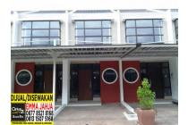 Rumah Cantik Minimalis Cluster East Asia 4x12 Green Lake City
