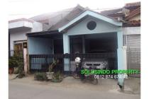 Rumah Lokasi Bagus Cocok Buat Usaha Bekasi Timur
