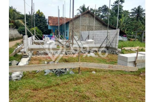 Lunas Tanah, Bangun Rumah Sendiri Hemat 100 Jutaan 16521506