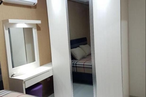 Rp85jt/thn Apartemen Disewa