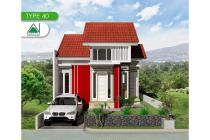 Rumah Modern di Anduonohu, Kendari, Murah, Mewah dan Bisa KPR