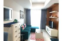 Disewakan Aprtment Casa Grande Residence 1BR Dull Furnished