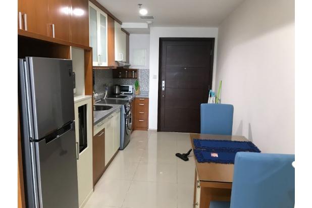 Rp138mily/bln Apartemen Disewa