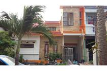 Super BU Rumah Pondok Jati Sidoarjo Kota 2 Lantai Siap Huni Baru Renov