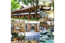 Mutiara Carita Cottages, villa di sewakan