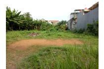 Tanah Kavling Luas 300m Dalam Komplek di Cipete Antasari, Kemang, Jak-Sel