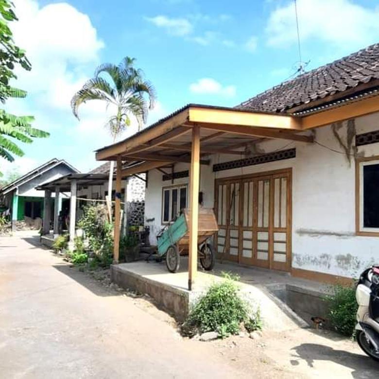 Tanah Bonus Bangunan Rumah di Purwomartani dekat kampus UNRIYO