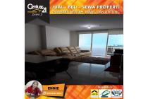 Apartemen Central Park Residence 3BR+1 Furnished Middle Floor View City