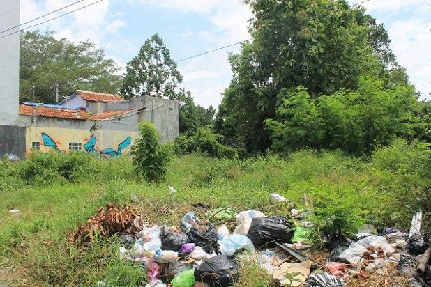 Rp4,26mily Tanah Dijual