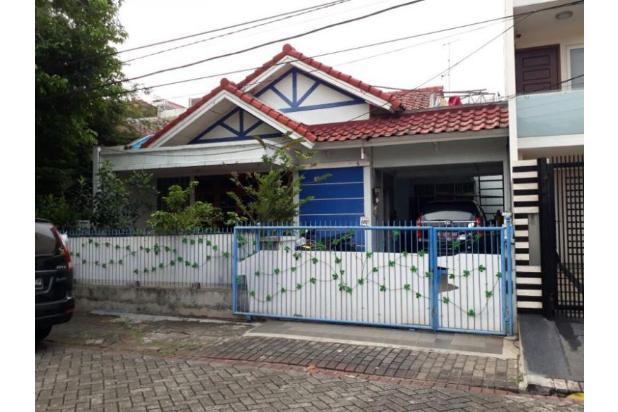 Rumah di Citra Garden 2, Kalideres Jakarta Barat *RWCG/2017/09/0015-DOJ* 13426542