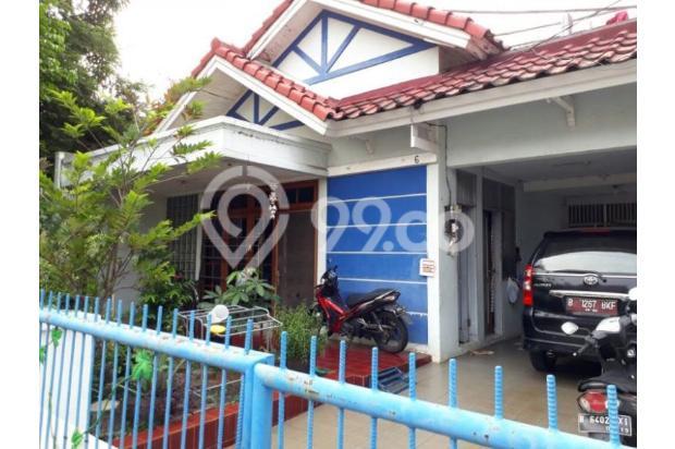 Rumah di Citra Garden 2, Kalideres Jakarta Barat *RWCG/2017/09/0015-DOJ* 13426543