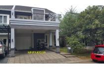 Rumah cantik Full Renov siap huni Kota Wisata, Cibubur - P3.032/19