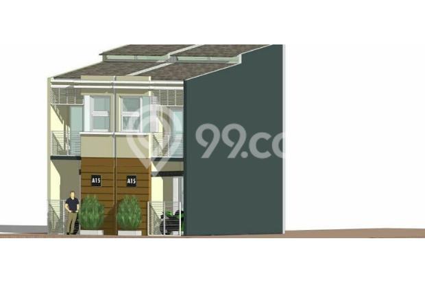 Dijual rumah tanpa bank tanpa bunga pasti ACC 19003680