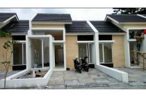 Dijual rumah baru ciganitri buah batu bandung gratis biaya kpr