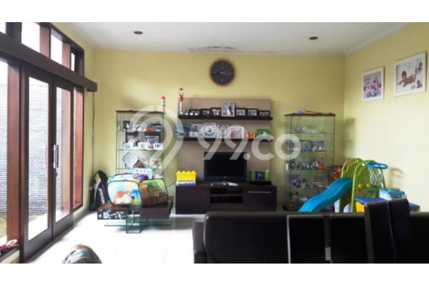 Dijual Rumah Strategis di Taman Lingkar Selatan Bandung 13079981