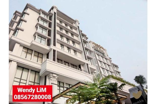Rp270mily Gedung Bertingkat Dijual