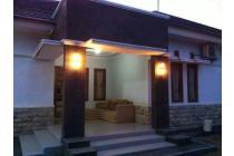 Rumah Luas di Kedawung Cirebon