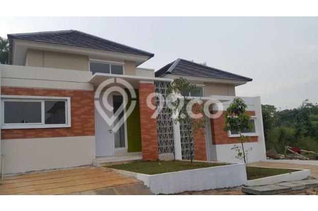 KPR DP 0 %, Mimpi Tinggal di Real Estate Mewah Terkabul 16048791
