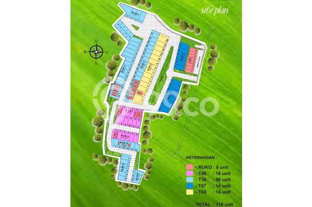 KPR DP 0 %, Mimpi Tinggal di Real Estate Mewah Terkabul 16048837