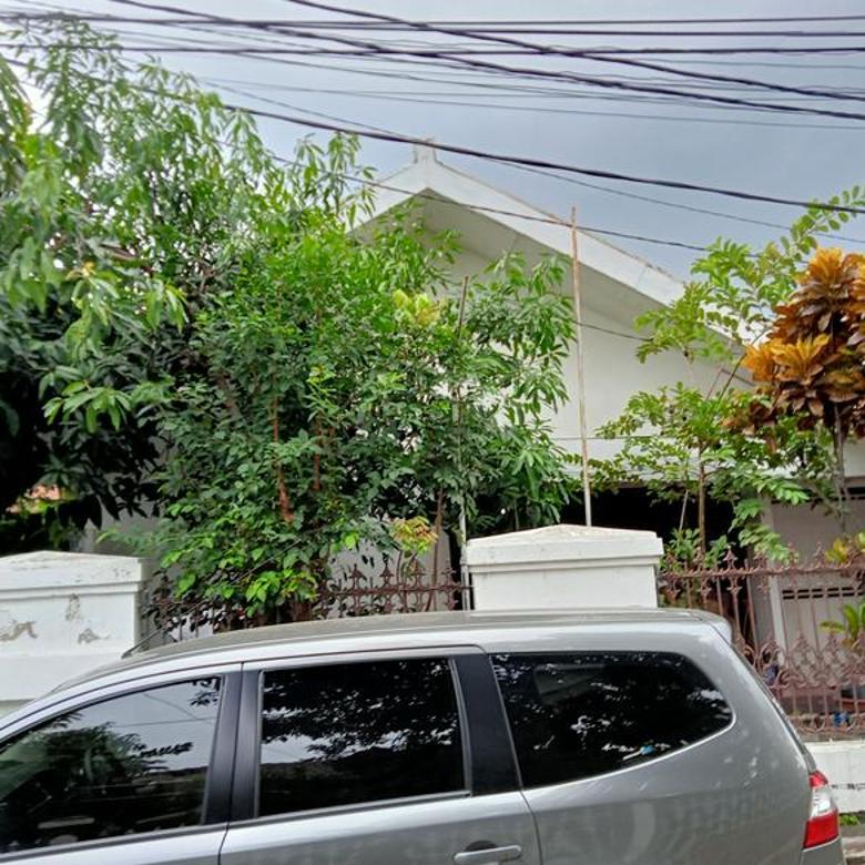 Rumah murah 2 lantai dekat Trans StudioBandung Jl candrawulan Turangga Lengkong