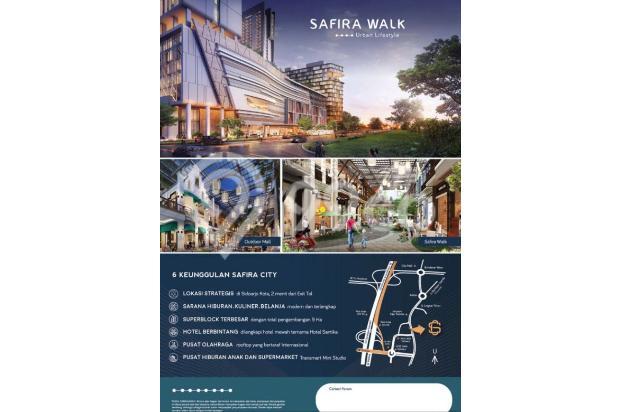 Safira City Apartemen 15056885