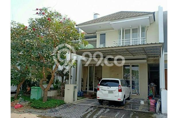 Royal Residence Cluster Bleinheim plus Canopy Carport Parkir Mobil Luas 19705400