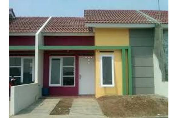 Rp100jt Rumah Dijual