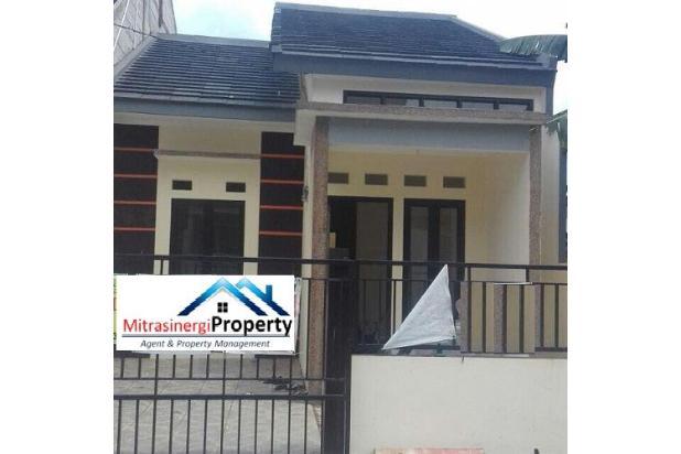 Rumah Siap Huni di kota Harapan Indah Bekasi 16048195