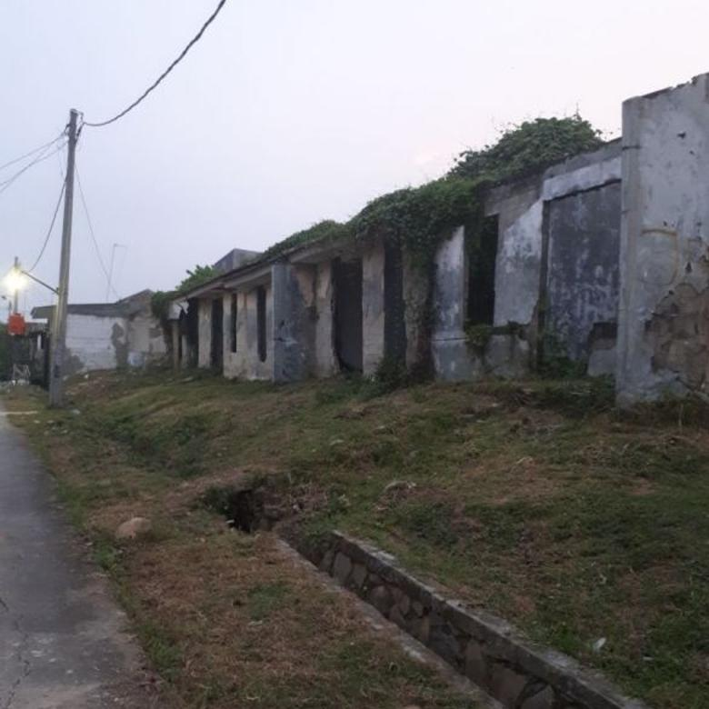 Tanah Kavling siap bangun di Perumahan Mega Regency Cikarang