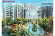 Gangnam District Apartemen di Bekasi TANPA DP