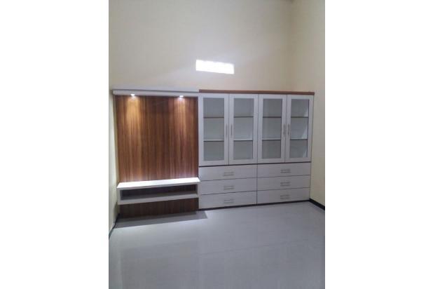 Rumah Dijual di Maguwoharjo Sleman, Semi Furnish Bisa KPR Dekat UPN 13425207