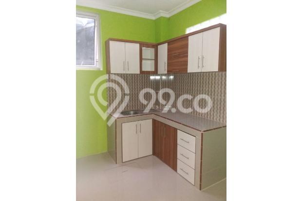 Rumah Dijual di Maguwoharjo Sleman, Semi Furnish Bisa KPR Dekat UPN 13425209