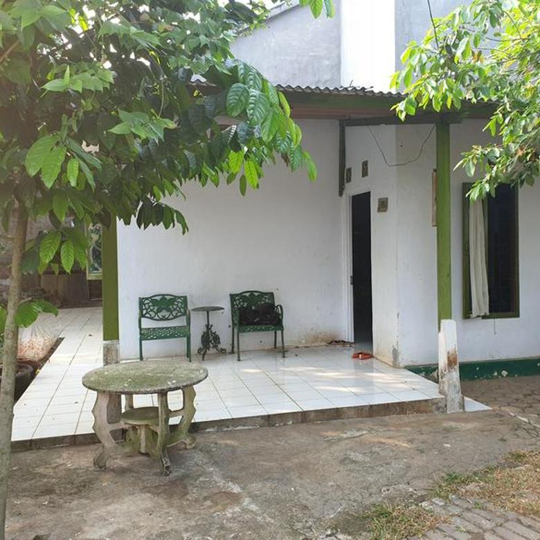 Rumah Murah Di Gunung Sindur - Bogor